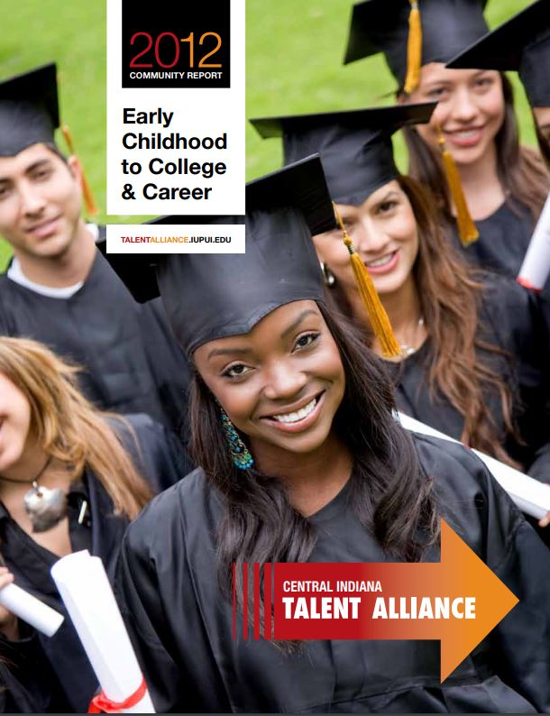 2012 Community Report: Early Childhood to College & Career