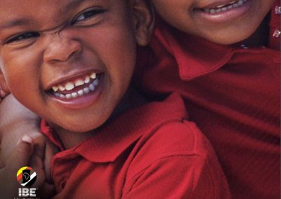 State of our Black Youth Report: 2012 Edition