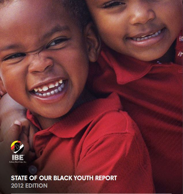 Indiana's State of Our Black Youth Report Inspires Action