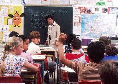 Talent Alliance Helps Educators Make Data-Informed Decisions