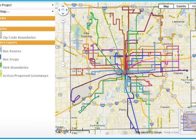 Indy's Mass Transit Bill: Debated with Data
