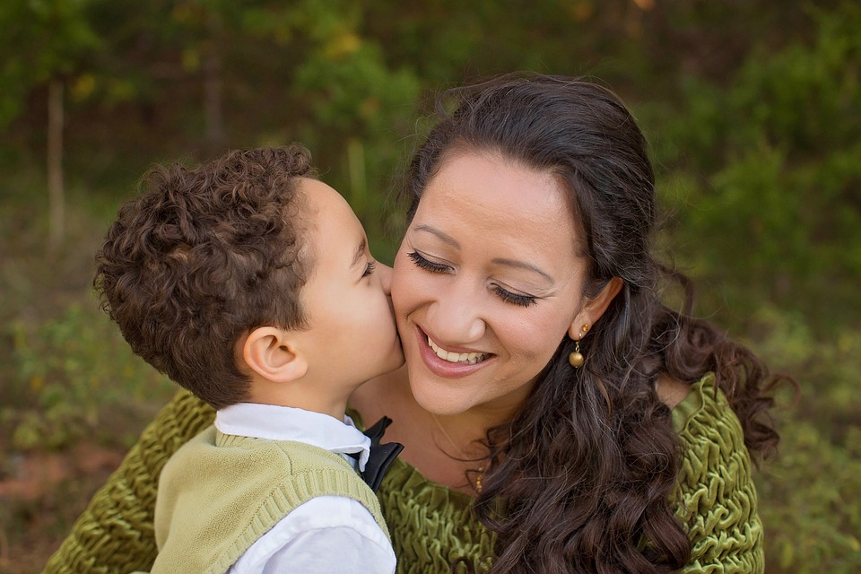 Statistics every mother should know about her community