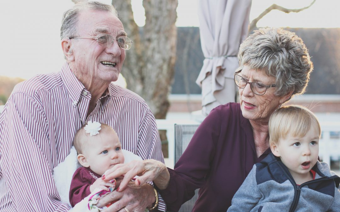 The Impact of Aging Boomers