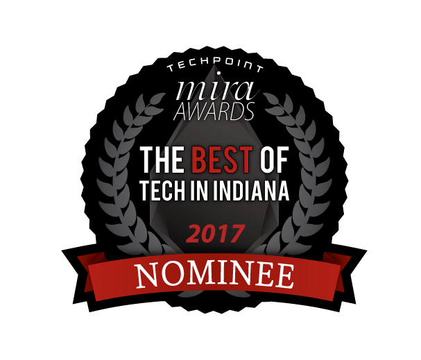 IndyVitals Tool Nominated as Innovation of the Year for TechPoint 2017 Mira Awards