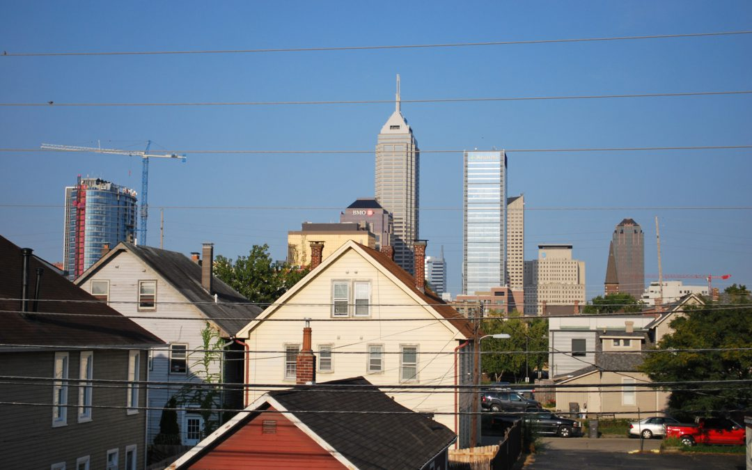 New Trends in Poverty Report Reveals Disparities across Demographics and Neighborhoods