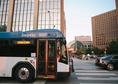SAVI Talks: Public Transit in Marion County