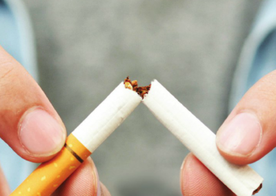 How Density Affects Destiny When It Comes to Tobacco Access