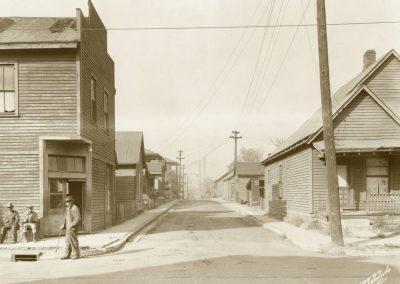 Changes in Indy's Historic Black Neighborhoods