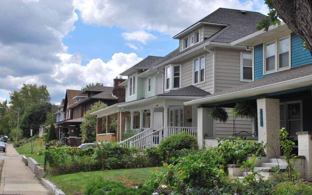 Mortgage Activity Growing Fastest Among Middle- and Upper-Income Borrowers