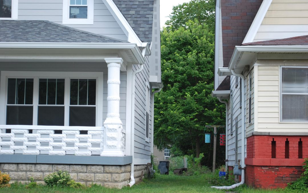 After Public Investment, St. Clair Place's Housing Market Significantly Stronger