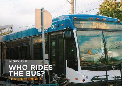 Fall 2017 Transportation Edition