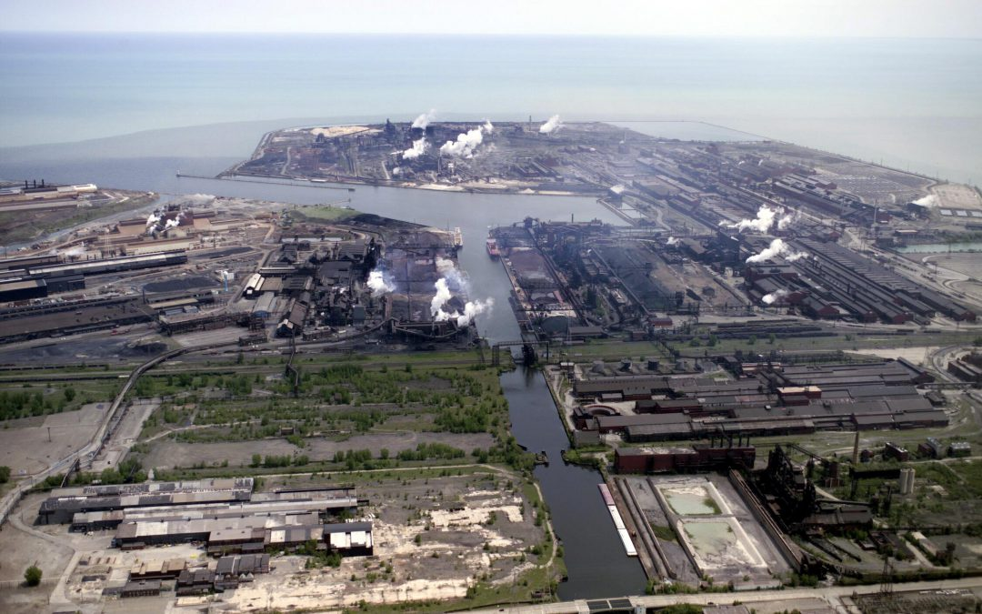 Local Industries Could Be Affected by Steel Tariffs