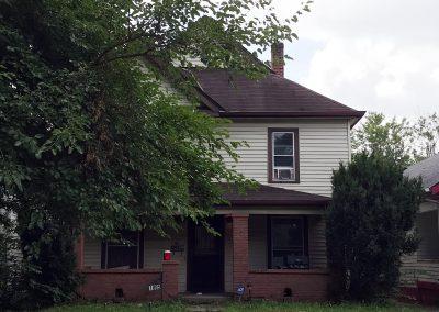 Northwest Indianapolis Home