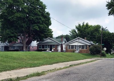 Northwest Indianapolis Homes