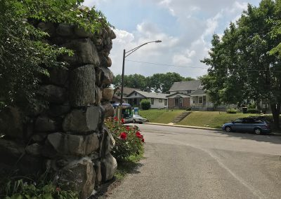 Income Inequality High Where Golden Hill and Northwest Indianapolis Converge