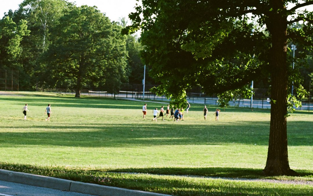 With New Park Planned in Fishers, How Do Parks Relate to Property Value?
