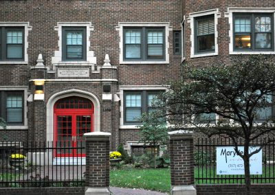 Indy's Most Mixed-Income Neighborhoods