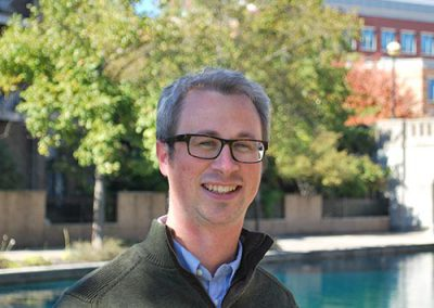 Matt Nowlin to Present at the City of Indianapolis' Dashboard Open House
