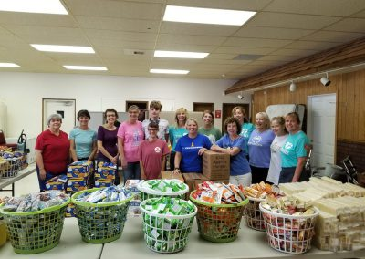 Foundation Assesses Community Needs with SAVI