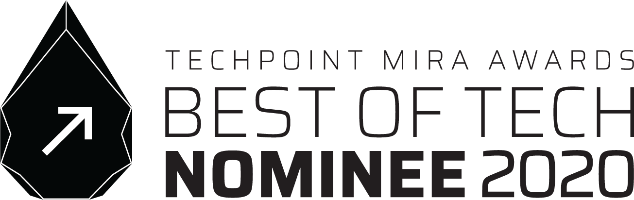 SAVI nominated for TechPoint Mira Community Impact Award