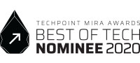 SAVI nominated for 21st annual TechPoint Mira Awards Honoring 'The Best of Tech in Indiana'