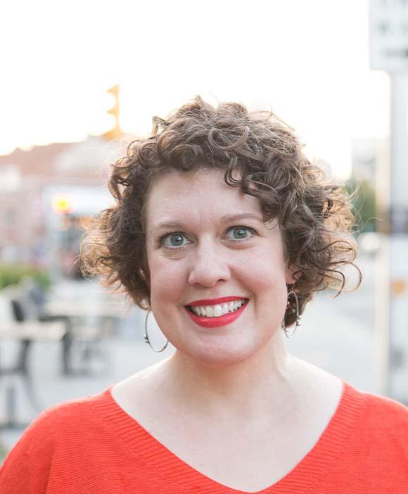 Rebecca Nannery
