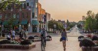 Bloomington Coronavirus Neighborhood-Level Risk Factors