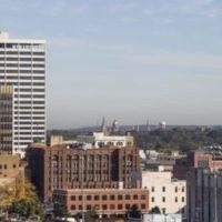 South Bend Coronavirus Neighborhood-Level Risk Factors