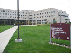 Polis Center moving to IUPUI School of Informatics and Computing