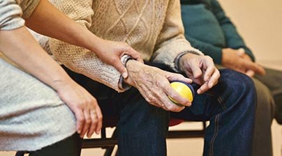 The State of Aging Report examines growing old in Central Indiana